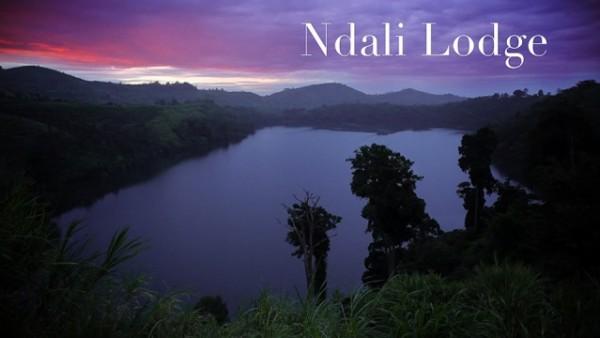 Ndali Lodge