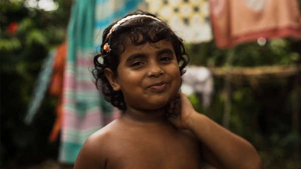 Faces & Places of Bangladesh