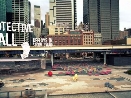The Dryline – NYC